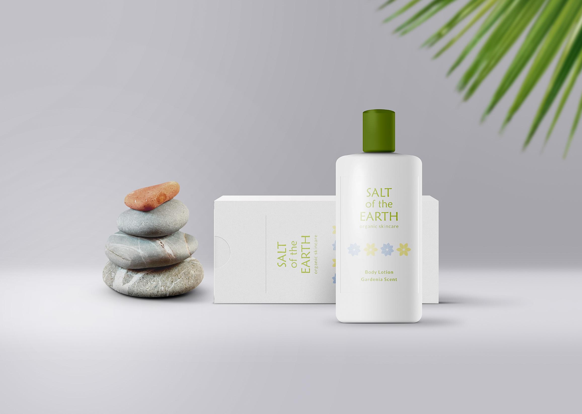 Salt of the Earth Organic Skincare